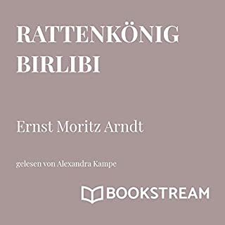 Rattenkönig Birlibi Titelbild