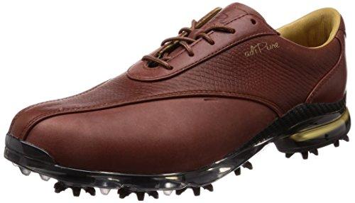 adidas Adipure TP 2.0, Chaussures de Golf Homme, (Marron...