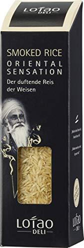 Räucherreis Oriental Sensation Smoked Bio
