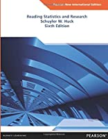 Reading Statistics and Research: Pearson New International Edition