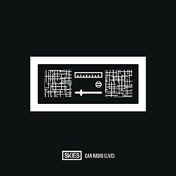 Car Radio (Live)