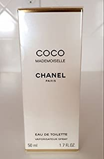 Co-co Made-MOISELLE EDT 50ml/1.7oz Brand new & sealed by Co-co