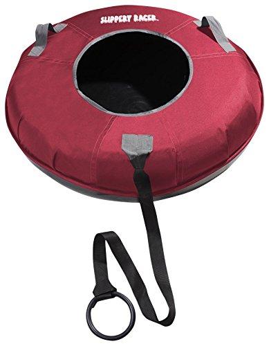 Slippery Racer Grande XL Commercial Inflatable Snow Tube Sled