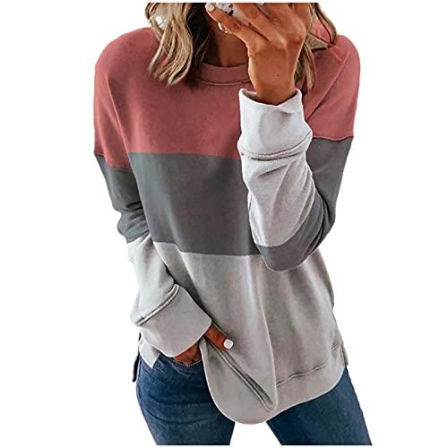 Oversized Sweatshirt Zip Up Hoodies Coat Long Sleeve Streetwear Jacket Women's Drop Shoulder Zip Up Long Sleeve Drawstring Hoodie Oversize Coat Cute Hoodies for Women Dinosaur Kawaii Casual