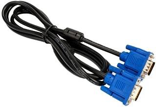 SoDo Tek TM 6 FT SVGA VGA Cable Video Cable For Gateway DX4320 Desktop / 15 Pin Male To Male
