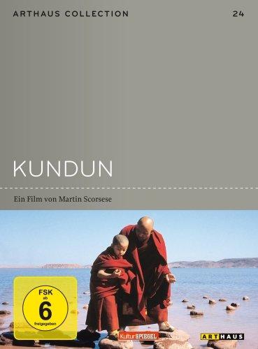 Kundun - Arthaus Collection