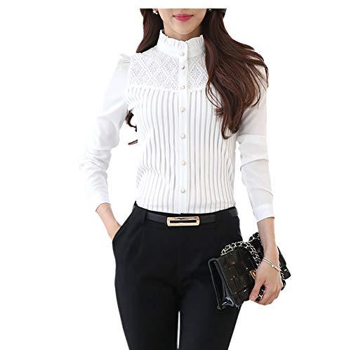 Camicia da donna casual Primavera