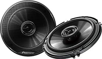 PIONEER TS-G1645R G-Series 6.5  250-Watt 2-Way Speakers