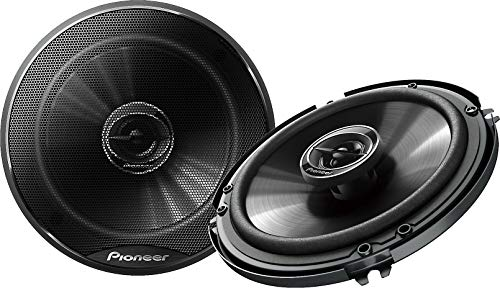 PIONEER TS-G1645R G-Series 6.5' 250-Watt 2-Way Speakers
