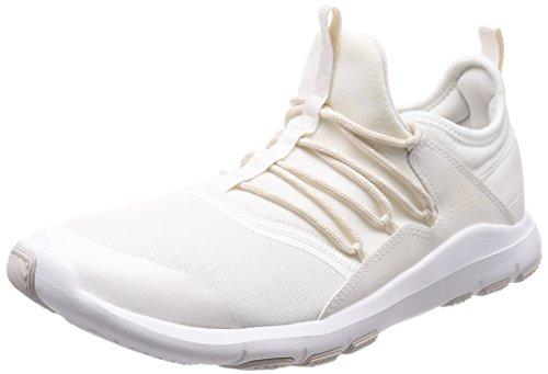 Adidas CrazyMove TR M, Zapatillas de Deporte Hombre, Blanco (Ftwbla/Blatiz/Pertiz 000), 43 1/3 EU