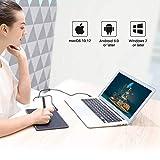 Zoom IMG-2 huion inspiroy h430p tavoletta grafica