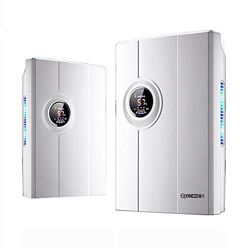 Why Should You Buy Bomcozo Portable Dehumidifier for 323 Cubic Feet Room, Basement
