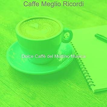 Caffe Meglio Ricordi