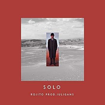 Solo (feat. Iuligans)