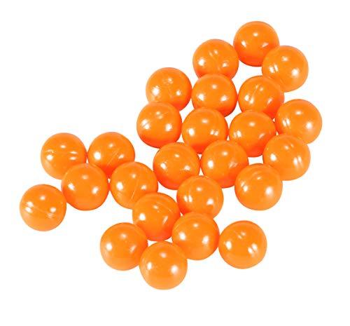 Umarex T4E Premium Paintballs for Paintball Guns, Orange.43 Caliber, 430 Count