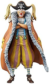 劇場版 『ONE PIECE STAMPEDE』 DXF THE GRANDLINE MEN vol.6 バギー フィギュア 全1種