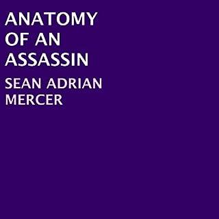 Anatomy of an Assassin audiobook cover art