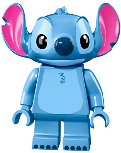 Lego Minifigures Disney Series 71012 (Stitch)