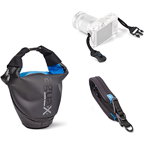 Agua Quick-draw Waterproof Camera Holster 25 for CSC Cameras