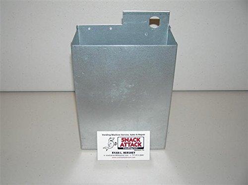 Dixie Narco 276E, 501E & 600E SODA Vending Machine Coin Box or Cash Box - New /!