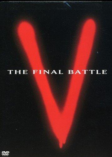 V: The Final Battle (Dbl DVD)