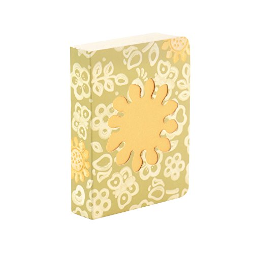 THUN ® - Memo Pad - Linea Everyday - Sunflower