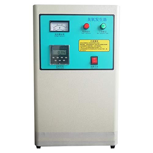 Best Price RuBao Portable Ozone Generator,Multipurpose Air Purifier Ozone Machine for Home,Office,Ma...