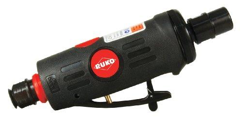 Ruko 116100L, Negro