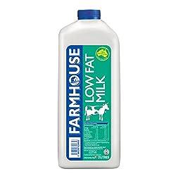Farmhouse Low Fat Fresh Milk, 2L - Chilled