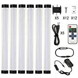 LXG-LED Dimmable LED Under Cabinet Lighting,18W 5000K Daylight 1600LM,...