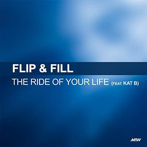 Flip & Fill feat. kat B