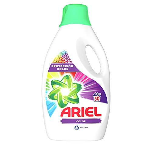 Detergente Ariel Color
