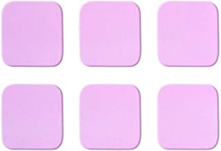 Epi-Derm Epi-Tabs (6) (Clear Squares) Silicone Scar Sheets from Biodermis