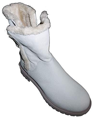 Darkwood 9005W-35FNU Boots Groesse EU 39