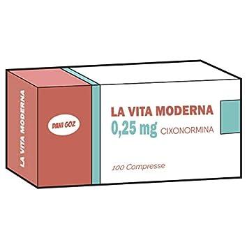 La vita moderna (feat. Piergiorgio Cinelli)