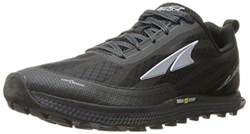 ALTRA Men's Superior 3 Running Shoe, Navy/Black, 9.5 M US