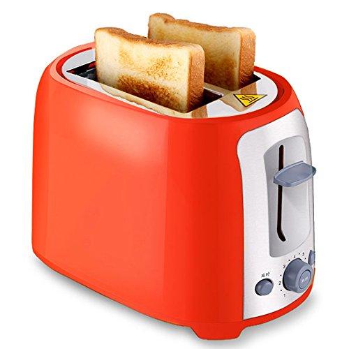 Máquina de pan LVZAIXI Tostadora, dos piezas [Energy A]