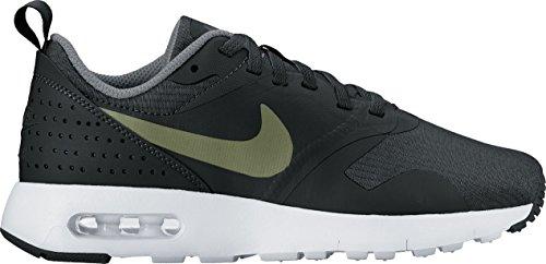 Nike AIR MAX Tavas (GS) schwarz - K39