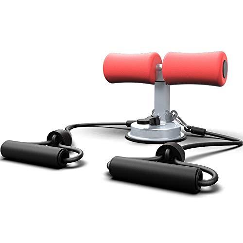 Ab Rocket Core Abdominal Trainer Equipo se incorpora el entrenador bar Cuerpo de construcción de maquinaria for gimnasio en casa abdominal ejercicio de piernas ajustable en altura Equipo de entrenamie
