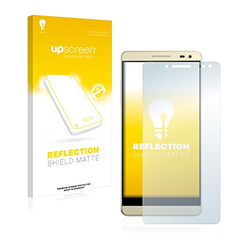 upscreen Entspiegelungs-Schutzfolie kompatibel mit Switel Champ S5003D – Anti-Reflex Bildschirmschutz-Folie Matt