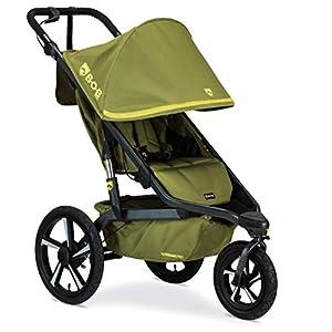 Best Jogging Baby Stroller