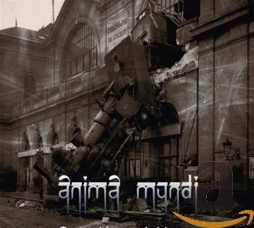 Anima Mundi - Once Upon A Time Live