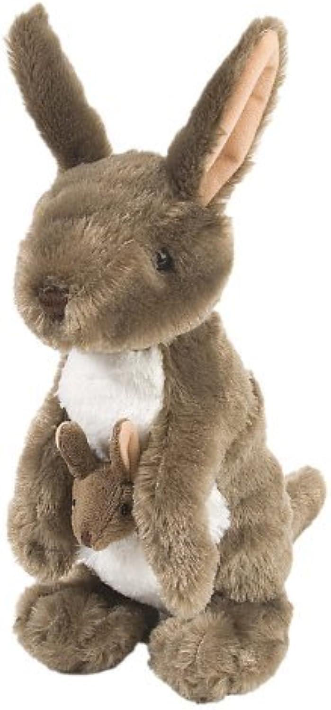 Wild Republic Cuddlekins 12 Kangaroo by Wild Republic