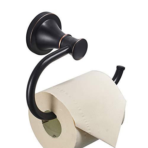 Top 10 best selling list for toilet paper holder oiled bronze