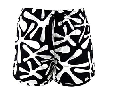 Hello Mello Trendy Womens Loungewear Shorts - Total Bliss