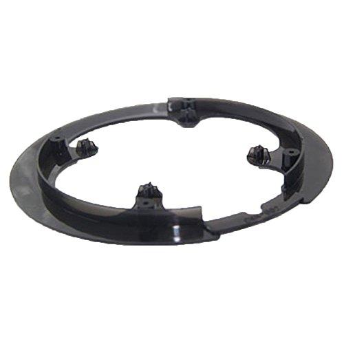 Jiankun Mountainbike-Kettenschutz, 42Zähne, 42T-Ritzel, durchsichtig - 4