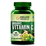 Organic Vitamin Cs Review and Comparison