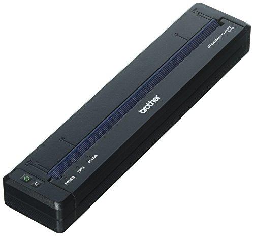 Brother PJ723-VK PJ7 Kit de Vehículos incluye: impresora PJ723, adaptador de vehículo CC, bloque...
