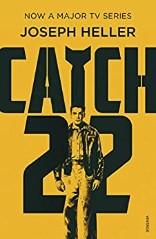 Catch-22 by [Joseph Heller, Howard Jacobson]
