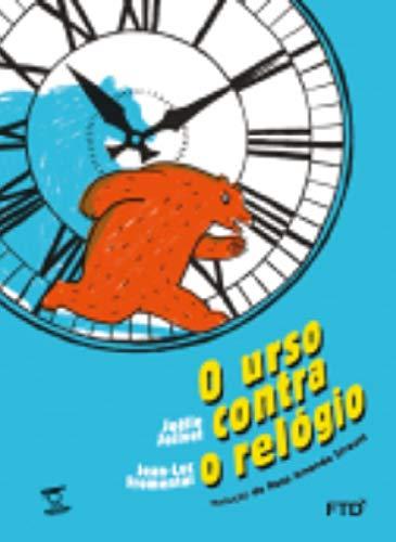 O Urso Contra o Relógio